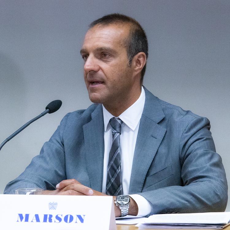 Pier Paolo Marson